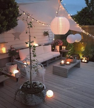 Awesome Outdoor Rooms Designed as Comfortable as Possible for You 28