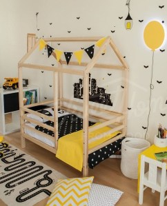 Crazy And Best Renovation Ideas for Your Child's Bedroom to Make It More Comfortable 05