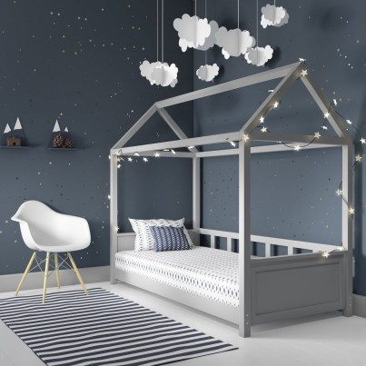 Crazy And Best Renovation Ideas for Your Child's Bedroom to Make It More Comfortable 06