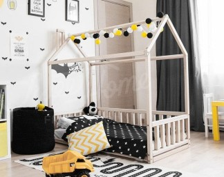 Crazy And Best Renovation Ideas for Your Child's Bedroom to Make It More Comfortable 09