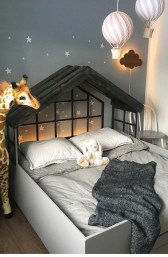 Crazy And Best Renovation Ideas for Your Child's Bedroom to Make It More Comfortable 10