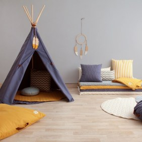 Crazy And Best Renovation Ideas for Your Child's Bedroom to Make It More Comfortable 26