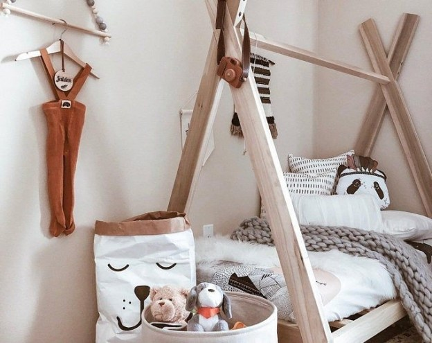 Crazy And Best Renovation Ideas for Your Child's Bedroom to Make It More Comfortable 44