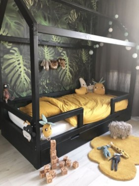 Crazy And Best Renovation Ideas for Your Child's Bedroom to Make It More Comfortable 46
