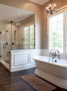 Majestic Bathroom Decoration to Perfect Your Dream Bathroom 02