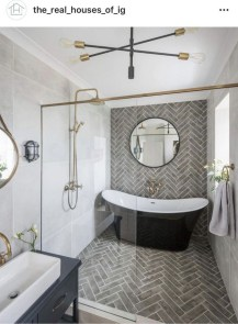 Majestic Bathroom Decoration to Perfect Your Dream Bathroom 05