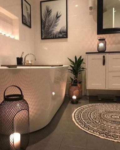 Majestic Bathroom Decoration to Perfect Your Dream Bathroom 08
