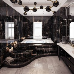 Majestic Bathroom Decoration to Perfect Your Dream Bathroom 11