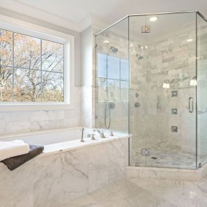 Majestic Bathroom Decoration to Perfect Your Dream Bathroom 29