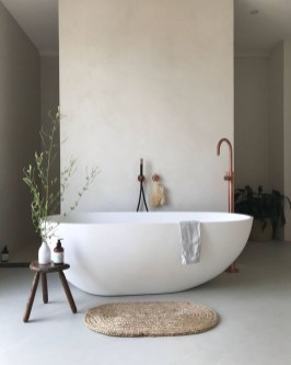 Majestic Bathroom Decoration to Perfect Your Dream Bathroom 46