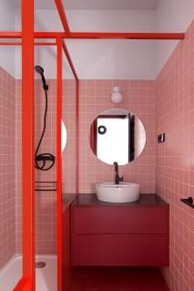 Majestic Bathroom Decoration to Perfect Your Dream Bathroom 54