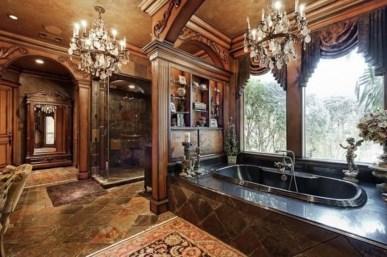 Majestic Bathroom Decoration to Perfect Your Dream Bathroom 64