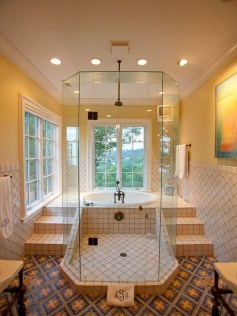 Majestic Bathroom Decoration to Perfect Your Dream Bathroom 68