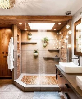 Majestic Bathroom Decoration to Perfect Your Dream Bathroom 71