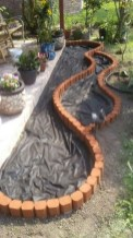 Mesmerizing Side Yard Landscaping Design Ideas to Perfect Your Garden Design 04