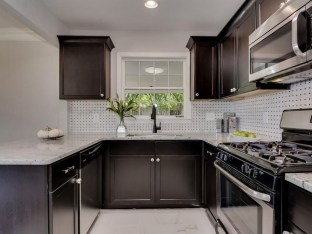 Most Amazing Kitchen Cabinet Makeover Design and Project 01