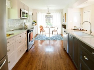 Most Amazing Kitchen Cabinet Makeover Design and Project 12