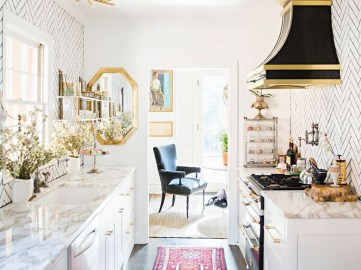 Most Amazing Kitchen Cabinet Makeover Design and Project 25