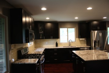 Most Amazing Kitchen Cabinet Makeover Design and Project 27