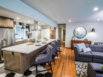 Most Amazing Kitchen Cabinet Makeover Design and Project 35