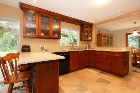 Most Amazing Kitchen Cabinet Makeover Design and Project 39