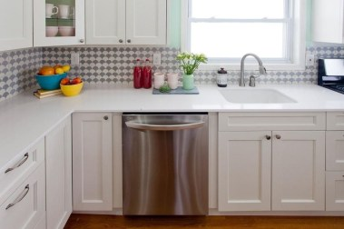 Most Amazing Kitchen Cabinet Makeover Design and Project 42