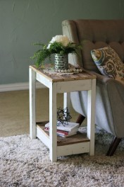 Superb DIY Wood Furniture for Your Small House and Cost-efficiency 07