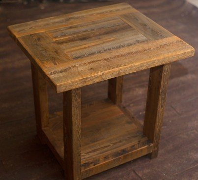 Superb DIY Wood Furniture for Your Small House and Cost-efficiency 11