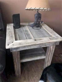 Superb DIY Wood Furniture for Your Small House and Cost-efficiency 24