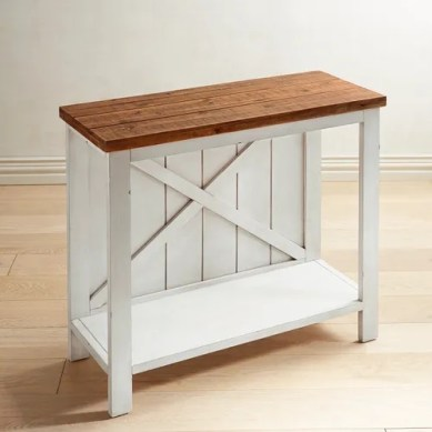 Superb DIY Wood Furniture for Your Small House and Cost-efficiency 42