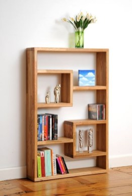 Superb DIY Wood Furniture for Your Small House and Cost-efficiency 43
