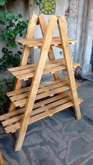 Superb DIY Wood Furniture for Your Small House and Cost-efficiency 48