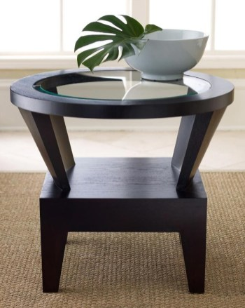 The Charm of Homely Contemporary Living rooms with Oval Coffee Table Decorations 04