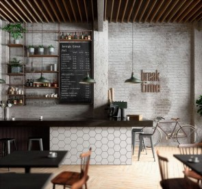 Best Coffee Bar Decorating Ideas for Your That Like a Coffee 53