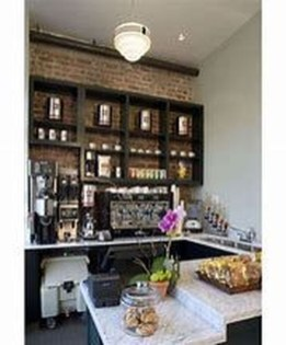 Best Coffee Bar Decorating Ideas for Your That Like a Coffee 60