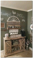 Best Coffee Bar Decorating Ideas for Your That Like a Coffee 64