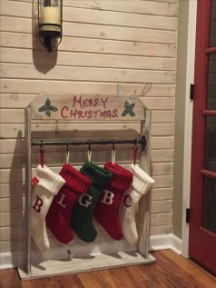 Best DIY Christmas Decoration to Perfect Your Home 22
