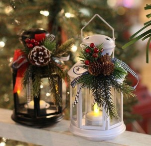 Best DIY Christmas Decoration to Perfect Your Home 25