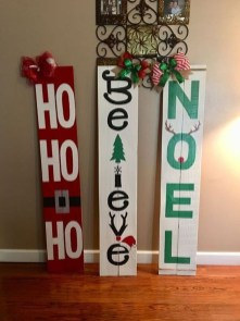 Best DIY Christmas Decoration to Perfect Your Home 28