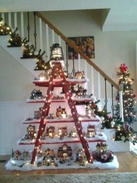 Best DIY Christmas Decoration to Perfect Your Home 34