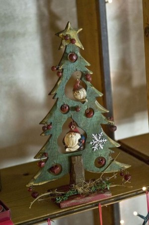 Best DIY Christmas Decoration to Perfect Your Home 41