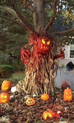 Best DIY Halloween Decorations To Perfect Your Outdoor Design 33