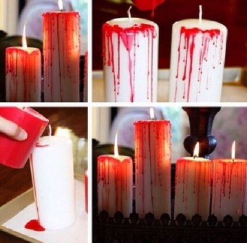 Easy and Cheap Halloween Decoration Ideas On a Budget 08