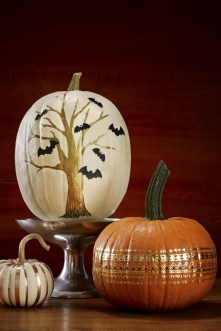 Gorgeous Pumpkin Decorating Ideas 05