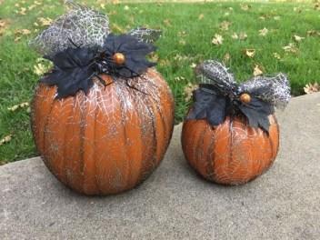 Gorgeous Pumpkin Decorating Ideas 12