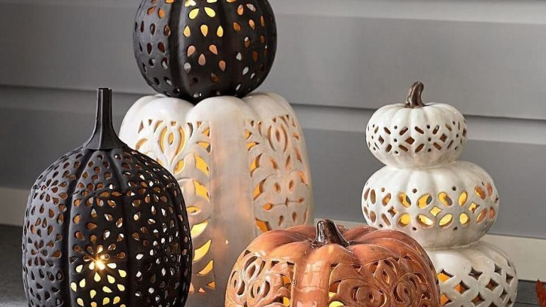 37 Gorgeous Pumpkin Decorating Ideas