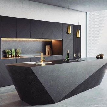 Modern Household Kitchen For Cooking More Exciting 13