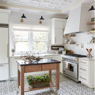 Modern Household Kitchen For Cooking More Exciting 19