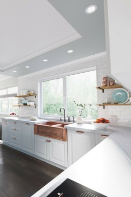 Modern Household Kitchen For Cooking More Exciting 29