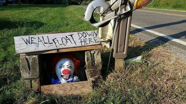 Most Amazing DIY Halloween Decoration Ideas to Make Your Outdoor Decoration More Perfect 34